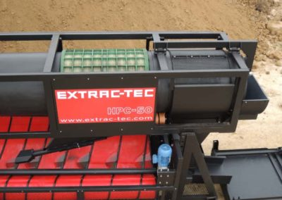 EXTRAC-TEC System-50 09