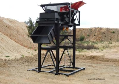EXTRAC-TEC System-50 13